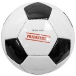 Imprinted Promotional Soccer Ball