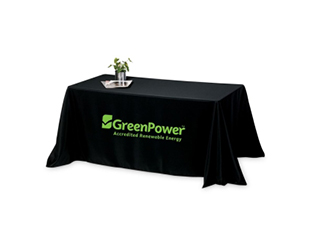 Display Tablecloths U2013 Buy 1 Get 1 FREE!