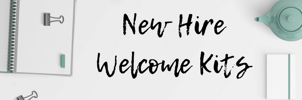 why your company needs a new hire welcome kit gorilla marketing